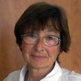 Dr. Balla Mária